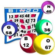 Online Bingo Play